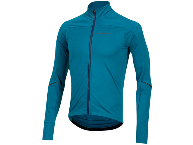 PEARL iZUMi Attack Maillot à manches longues Thermique Homme, teal